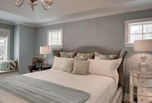Bedrooms / by Cati Nelson
