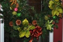 Christmas Ideas / Lake Chelan Florist | J9Bing Floral Design