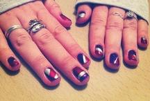 Makeup : Nails