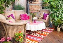 Outdoor Living / by Roxanna Ponton