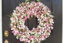Easter / Lake Chelan Florist | J9Bing Floral Design