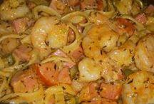 Recipes!!! / by Kimberly DeLoach