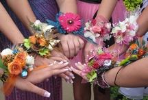 Corsages / Lake Chelan Florist | J9Bing Floral Design