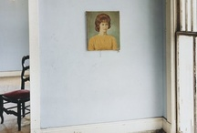 Interior Beauty / by Charlotte Delay