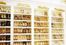 Closets I think I should have. / by Ruby Brands