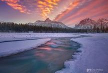My Beautiful Canada / by Maxine Dilay