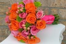 Spring Weddings / Lake Chelan Florist | J9Bing Floral Design