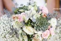 Summer Weddings / Lake Chelan Florist | J9Bing Floral Design