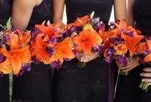 Autumn Weddings / Lake Chelan Florist | J9Bing Floral Design