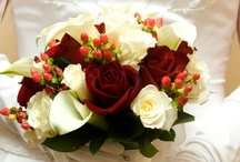 Winter Weddings / Lake Chelan Florist | J9Bing Floral Design