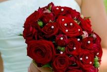 Reds / Lake Chelan Florist | J9Bing Floral Design