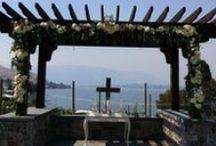 Entrances & Arches / Lake Chelan Florist | J9Bing Floral Design