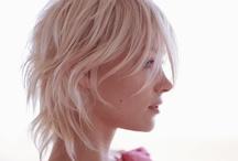 Hair / by Dreamcatcher