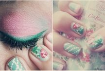 Nails!!! / by Jennifer Brone