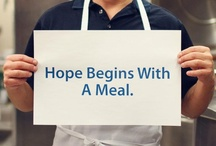 Holiday Food. / We have 3 Holiday meals each year for the homeless- Christmas, Thanksgiving, and Eater. This is possible because Good Neighbors like you donate food. Check out this board for the food items we need! Thanks  / by Springs Rescue Mission