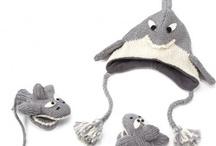 hooks and needles