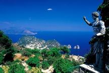 Capri / Non c'e isola come' Capri.
