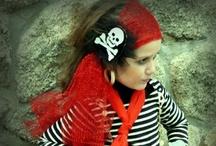 Pirat girl