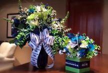 Arrangements / Lake Chelan Florist | J9Bing Floral Design