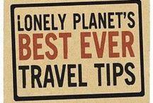 Useful Travel Info