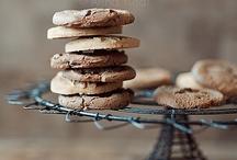 .bake. cookies.