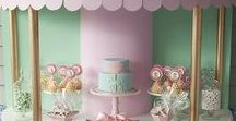 Carnival Birthday Party | Carnival Theme Party / Carnival Birthday Party | Carnival Theme Party | Carnival Party | Carnival Party Decorations