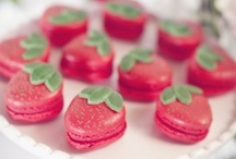 Strawberry Party | Strawberry Party Ideas | Strawberry Party Theme / Strawberry Party | Strawberry Party Ideas | Strawberry Party Theme | Strawberry Shortcake Party