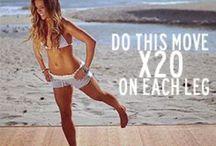 Someday I'll exercise