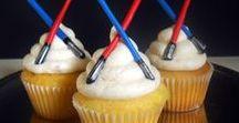 Star Wars Party | Star Wars Birthday Party Ideas / Star Wars Party | Star Wars Birthday Party Ideas | Star Wars Games | Starwars party | Star Wars Party Food | Star Wars Food