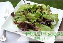 Salads - THH