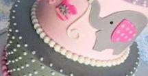 Elephant Baby Shower Theme | Elephant Birthday Party / Elephant Baby Shower Theme | Elephant Birthday Party | Pink Elephant party | Elephant Baby Shower Theme Girl | Elephant Baby Sprinkle