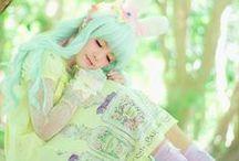 Lolita Kawaii!!