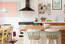 Space: Kitchen and Dining
