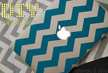 Crazy About Chevron Patterns / by Roxanna Ponton