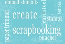Scrapbook Ideas / by Roxanna Ponton