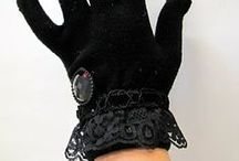 Gloves and mittens projects