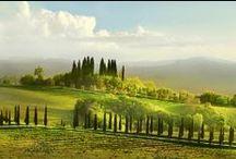 Tuscany Toscana