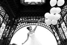 J'aime Paris / Images that tell the story of one of the most magical and romantic cities in the world.