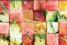 Salads Insalate