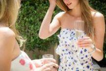 Flower Dresses / Kamila Dmowska SPRING SUMMER 2014