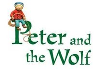 Peter and the Wolf Lesson Plans, Listening Activities, Curriculum, Unit Study ideas / a resource on Peter and the Wolf activities for your students, whether you're an elementary school teacher or home educator for homeschool, or a parent who wants some fun educational activities to do while listening to Maestro Classics