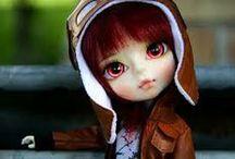 Hujoo dolls ...