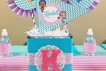 Bubble Guppies Party | Bubble Guppies Birthday Ideas / Bubble Guppies Party | Bubble Guppies Birthday Ideas | Bubble Guppies Theme | Bubble Guppies Birthday Party