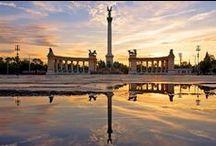 Budapest - my beautiful city