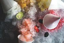 Food : Ice Ice Baby
