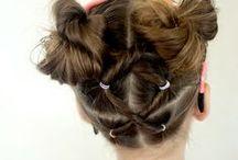 Hair - Coiffures enfants