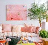 Living Room / Living Room inspiration.