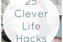 Life hacks x Organization