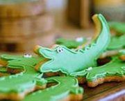 Crocodile Party | Alligator Party | Crocodile Birthday / Crocodile Party | Alligator Party | Crocodile Birthday | Crocodile Theme
