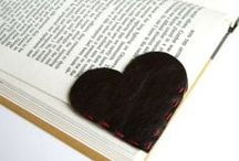 Diy bookmarks / How to diy your bookmarks